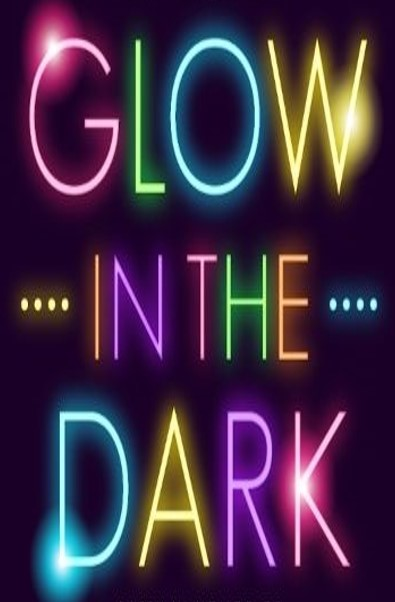 Post 16 Glow in the Dark Party